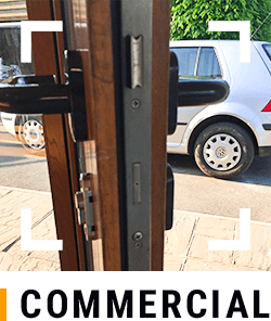 Commercial Locksmith Services in South Gate